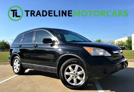 2009_Honda_CR-V_EX-L LEATHER, NAVIGATION, SUNROOF... AND MUCH MORE!!!_ CARROLLTON TX