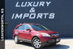 2009_Honda_CR-V_EX-L_ Leavenworth KS