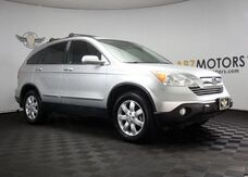 2009_Honda_CR-V_EX-L Package,Leather,Sunroof,Heated Seats_ Houston TX