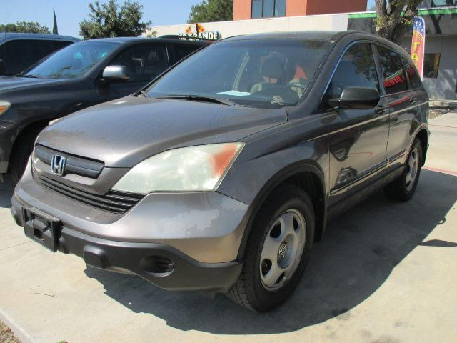 2009 Honda CR-V LX 2WD 5-Speed AT San Antonio TX
