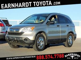 2009_Honda_CR-V_LX 4WD *Well Maintained*_ Phoenix AZ
