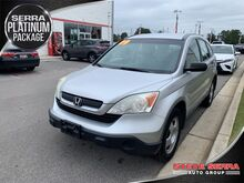 2009_Honda_CR-V_LX_ Decatur AL
