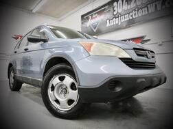 2009_Honda_CR-V_LX_ Grafton WV