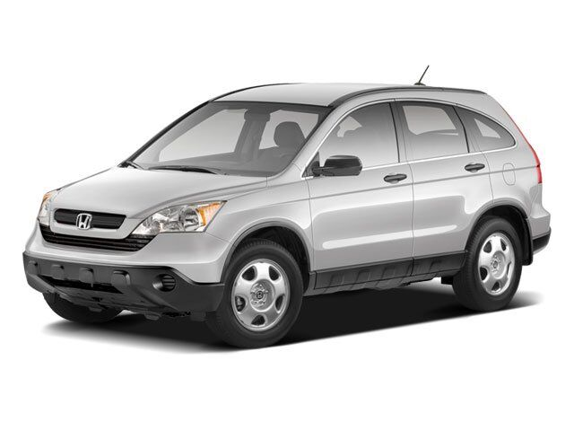2009 Honda CR-V LX Green Bay WI