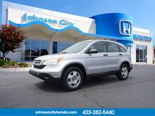 2009_Honda_CR-V_LX_ Johnson City TN