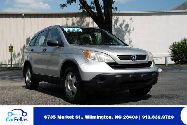 2009 Honda CR-V LX Wilmington NC