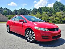 2009_Honda_Civic Cpe_EX**SUNROOF**ALLOY SPORT WHEELS**_ Lilburn GA