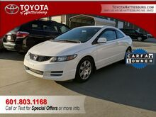 2009_Honda_Civic Cpe_LX_ Hattiesburg MS