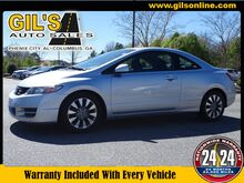 2009_Honda_Civic_EX_ Columbus GA