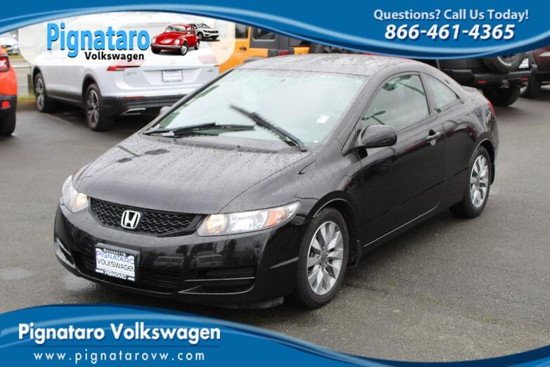 2009 Honda Civic EX Everett WA