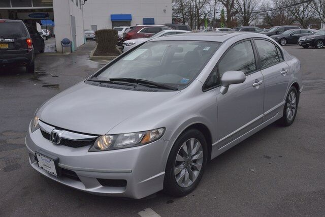 2009 Honda Civic EX-L Bay Shore NY