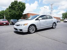 2009_Honda_Civic_EX-L_ Johnson City TN