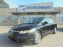 2009_Honda_Civic_EX Sedan 5-Speed AT_ Columbia SC