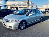 2009 Honda Civic EX w/Pedigree Salinas CA