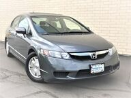2009 Honda Civic Hybrid MX Chicago IL