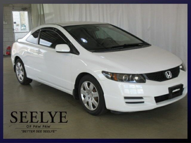 2009 Honda Civic LX Battle Creek MI