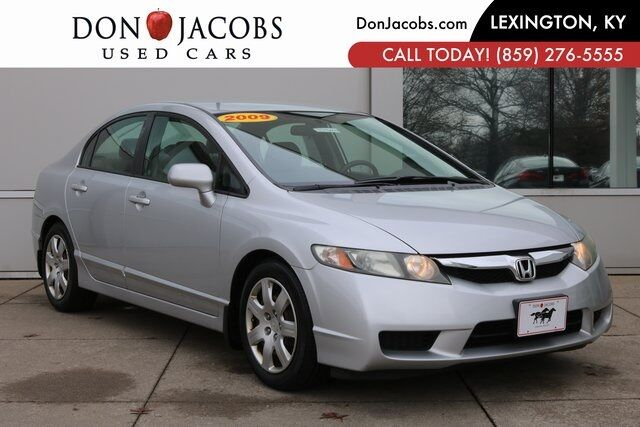 2009 Honda Civic LX Lexington KY