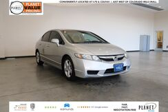 2009 Honda Civic LX-S Golden CO