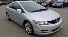 2009_Honda_Civic_LX Sedan 5-Speed AT_ Austin TX