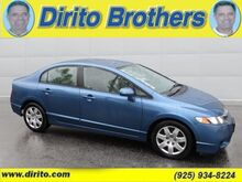2009_Honda_Civic Sdn LX 48523A_LX_ Walnut Creek CA