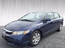 2009_Honda_Civic Sdn_LX_ Columbus GA