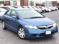 2009 Honda Civic Sdn LX Chicago IL