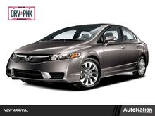 2009_Honda_Civic Sedan_EX_ Roseville CA