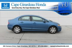 2009_Honda_Civic Sedan_LX_ Cape Girardeau MO