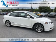 2009_Honda_Civic_Si_ Martinsburg