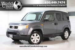 2009_Honda_Element_EX_ Chicago IL