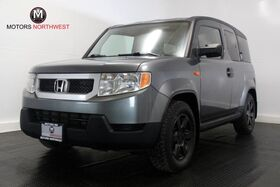 2009_Honda_Element_EX_ Tacoma WA