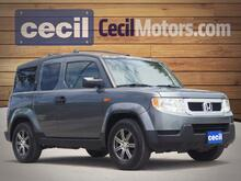 2009_Honda_Element_LX_  TX