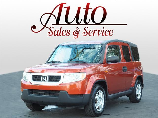 2009 Honda Element LX Indianapolis IN