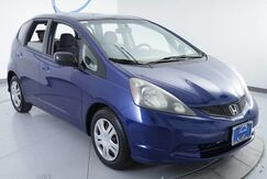 2009_Honda_Fit__ Paris TX