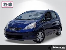 2009_Honda_Fit__ Sanford FL