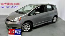 2009_Honda_Fit_Sport 5-Speed MT_ Fredricksburg VA