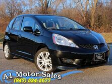 Honda Fit Sport Auto 1 Owner 2009