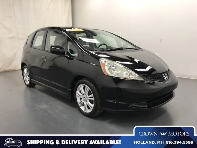 2009 Honda Fit Sport Holland MI