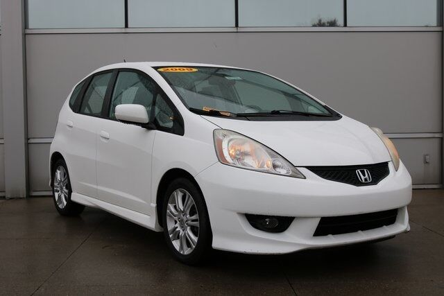 2009 Honda Fit Sport Lexington KY
