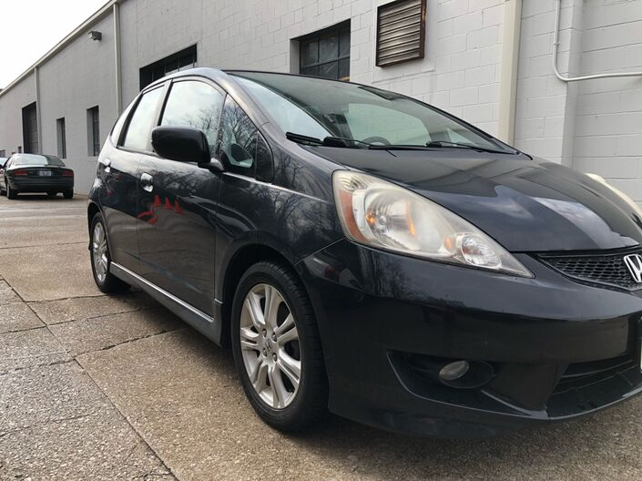2009 Honda Fit Sport Richmond KY