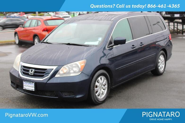2009 Honda Odyssey EX-L Everett WA