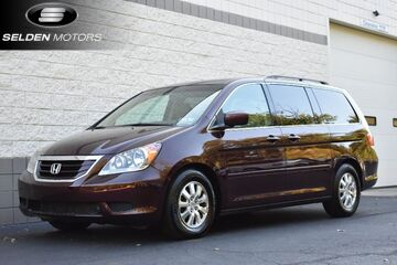 2009_Honda_Odyssey_EX-L_ Willow Grove PA
