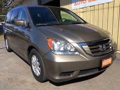 2009 Honda Odyssey EX-L w/ DVD Spokane WA