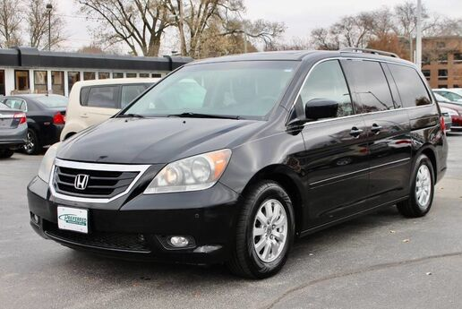 2009 Honda Odyssey Touring Fort Wayne Auburn and Kendallville IN