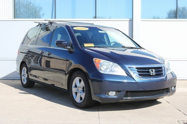 2009 Honda Odyssey Touring Lexington KY