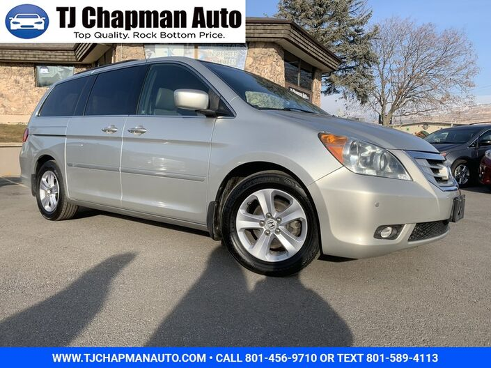 2009 Honda Odyssey Touring Salt Lake City UT