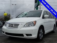 2009_Honda_Odyssey_Touring_ Lafayette IN