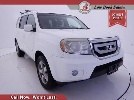 2009_Honda_PILOT_EX-L_ Salt Lake City UT
