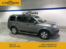 2009_Honda_Pilot_EX 4WD **Special Blowout Pricing** Remote Start** Running Boards** Hitch** Heated Seats**_ Winnipeg MB