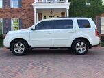 2009 Honda Pilot EX-L 1-OWNER 3rd row new body style. Very well kept & maintained. MUST C!